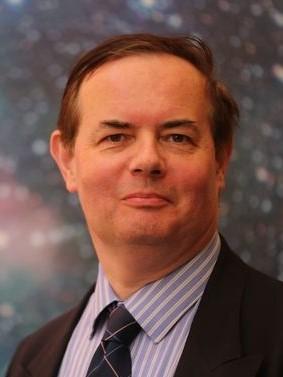 Nigel Mason, Europlanet Society Executive Board President