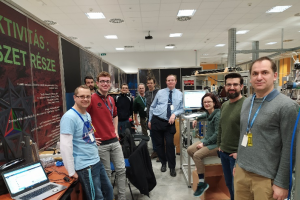 TA 2.11: The Europlanet ICA support team