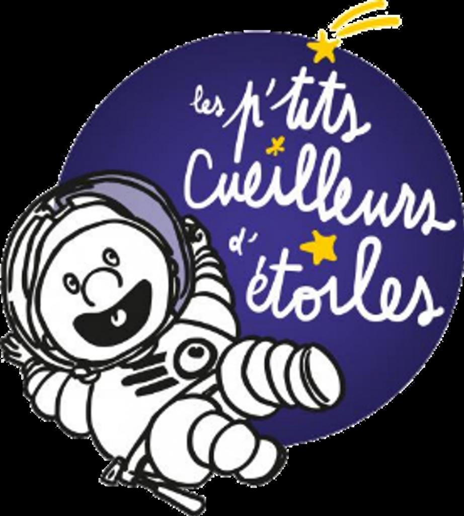 Les p'tits cueilleurs d'étoile logo