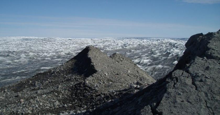 TA1.4: Kangerlussuaq field site Greenland.