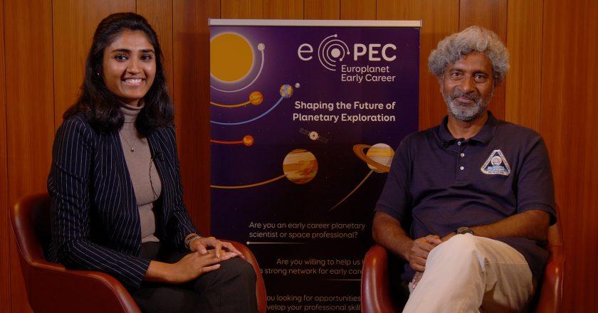 Motivational Journey interview with Murthy Gudipadi