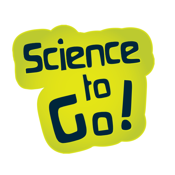 Science to Go logo