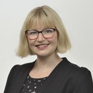 Dr Charlotte Götz
