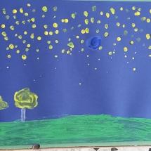 Stargazing - Selma Ismail