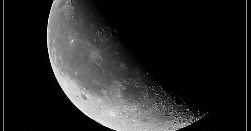 Moon. Credit: Kosmas Gazeas, University of Athens Observatory, Greece