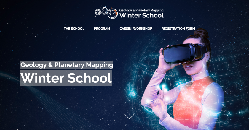 Geological Mapping Winter School