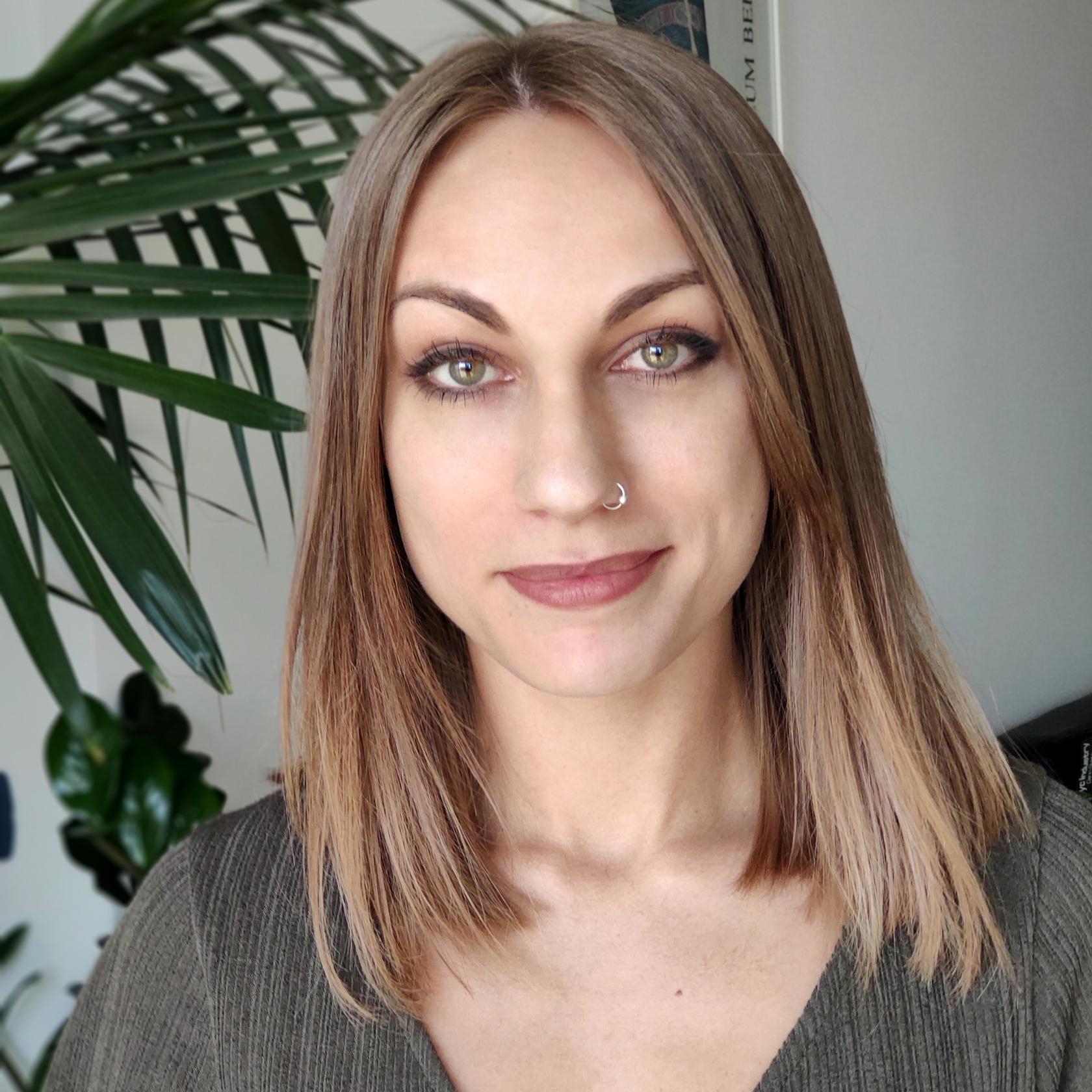 Erica Luzzi